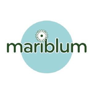 mariblum - babywearing slings