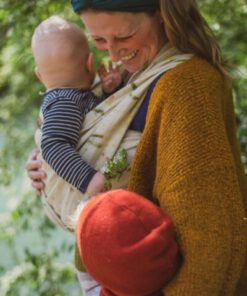 footprint-of-nature-babywearing-sling-made-of-hemp